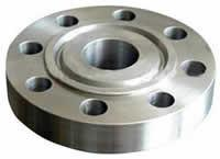 Buy cheap RTJ Flanges, Ring Type Joint Flange from wholesalers
