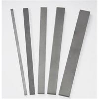 Buy cheap tungsten carbide plate from wholesalers