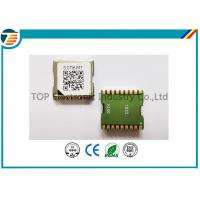 Buy cheap The smallest GPS module with SIRF 4 chipset SIM18 from SIMCOM from wholesalers
