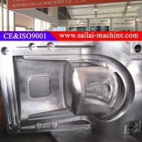 Buy cheap Customized Plastic Injection Mold Making For Washing Machine OEM / ODM Available from wholesalers