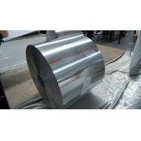 Buy cheap Laminate Aluminium Packaging Foil Double Zero For Cigarette ISO9001 Approval from wholesalers