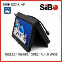Buy cheap 9 Inch Wall Mount Android Tablet PC With POE, WiFi, Serial Port from wholesalers