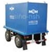 Buy cheap Sino-nsh insulation oil purifier plant oil purification plant from Wholesalers