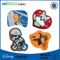 Buy cheap Stitched Game Mousepad Personalised Mouse Mat Durable With Full Color Printing from wholesalers
