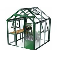 Buy cheap intelligent greenhouse flower house 1011 from wholesalers