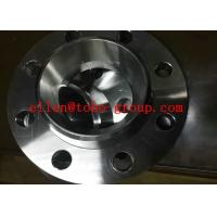 Buy cheap Copper Nickel Flanges Cu-Ni 90-10 #150 WN Copper Nickel Flanges FF from wholesalers