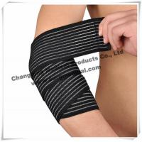 Buy cheap Washable Elastic Stretchable Medical Bandage for All Size Knee Wrapping 3 from wholesalers