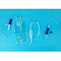 Buy cheap High quality PVC Disposable infusion pouch with CE & ISO product
