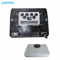 Buy cheap ISO9001 12V Rooftop Truck Parking Air Conditioner product