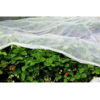 Buy cheap Tear Resistant PP Spunbond Nonwoven Fabric / Vegetable Garden Weed Control Fabric from wholesalers