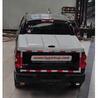 Buy cheap Tonneau Cover for Toyota Tundra 2014 from wholesalers