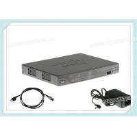 Buy cheap Cisco C881-K9 880 Series Integrated Service  Ethermet Security Router from wholesalers