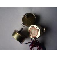 Buy cheap AC220V - 240V 4W Synchronous Motor With Low Noise from wholesalers