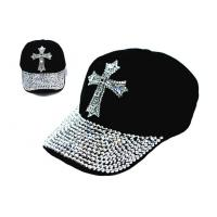 Buy cheap Cotton Baseball Hip Hop baseball cap / custom youth baseball hats from wholesalers
