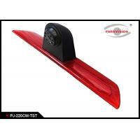 Waterproof 420 TVL Brake Light Reversing Camera510 X 492 Pixels For Automobile