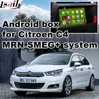 citroen c4 c5 c3 xr smeg mrn system car navigation box. Black Bedroom Furniture Sets. Home Design Ideas