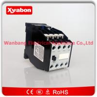 Buy cheap high quality silver contact 3TB4022-0X C2 AC24V 3TB40 22E CJX1-9 ac contactor from wholesalers