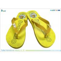 Buy cheap Cold - Pressing Size 10 Girl Beachslipper , Womens Slippers For Beach from wholesalers