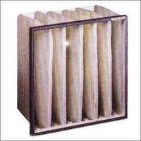 Buy cheap Medium efficiency bag-type air filter for clean room product
