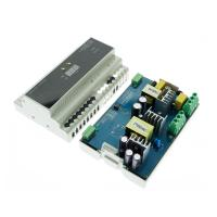 Buy cheap Wall Mount Enclosure DIN Rail Automation Power Supply Module Two DC-NET Power Ports from wholesalers