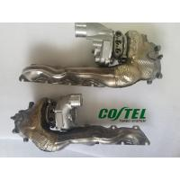Buy cheap AUDI A6 S6 A7 S7 A8 S8 4.0L TFSI JH5IT Turbo 079145703E 079145704E 079145703S 079145704S from wholesalers