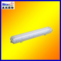 Buy cheap fluorescent light waterproof light fixture IP65 t8led tube 60cm/120cm/150cm from wholesalers