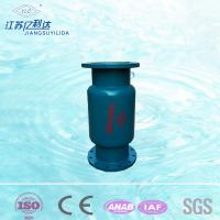 Buy cheap Small SS304 Housing Strong Magnets Magnetic Water Descaler Conditioner Treatment from wholesalers