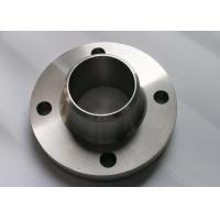 Buy cheap Forged SW Socket Weld Flanges A182 F304  ASTM ANSI B16.5 Class 600 1 Inch from wholesalers