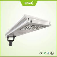 Buy cheap NOMO LED SOLAR STREET LIGHT FOR STREET LIGHTING IP65 STREET LIGHT from wholesalers