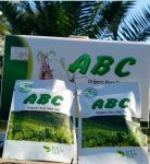 Buy cheap ABC Organic Pure Diet Tea, Safe Weight Loss Tea Fast Fat-Loss Tea Beauty Slim Tea from wholesalers