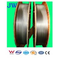 Buy cheap Stainless steel Seamless coiled pipe TP304/304L, TP316/316L,TP321 ASMT A269/A213 from wholesalers
