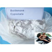 Buy cheap Boldenone Cypionate 106505-90-2 Boldenone Steroid Powder for Male Enhancement from wholesalers