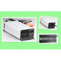 Buy cheap Deep cycle 110v 230V 14.4V 20A Racing Lithium Battery Charger from wholesalers