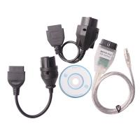 Buy cheap MPPS SMPS V5.0 ECU Chip Tuning Tool For EDC15 EDC16 EDC17 With BENZ / BMW Cable from wholesalers