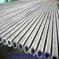 Buy cheap Seamless Large Diameter Stainless Steel Tube ASTM A790 UNS S39274 S32750 S32760 from wholesalers