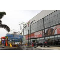 Buy cheap Prefabricated Steel Structure Shopping Mall with large span from wholesalers