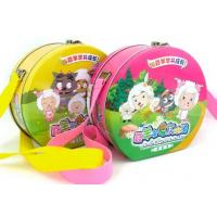 Buy cheap Lunch Tin box for DVD pack product