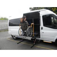 Buy cheap Electric Scissor Wheelchair lift for Van from wholesalers
