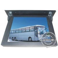 "Buy cheap 21.5"" LCD Bus Digital Signage HDMI output , Sync Advertising Display Bus Video Player from wholesalers"