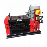 Buy cheap K308 Scrap Copper Recycling Wire Stripping Machine Desktop Scrap Metal Recycling Equipment Output 100-300KG/Day from wholesalers