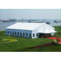 Buy cheap Hot sale white color Economical luxury Wedding Tent Party Tent Event Tent  25x50m for 1000 people from wholesalers