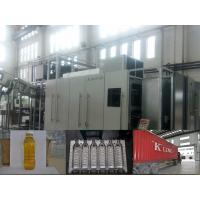 Buy cheap 330mL - 2L Bottled Water Filling And Capping Machine One Year Warranty from wholesalers