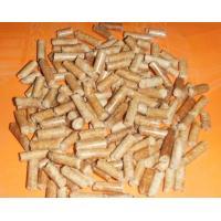 Wood Pellets for Fuel
