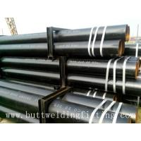 "Buy cheap API 5L Gr.B Sch40 Erw API Carbon Steel Pipe Size 1/8-72"" Inch For Construction from wholesalers"