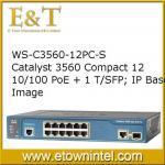 Buy cheap Ws-c3560g-24ps-s Ws-c3560g-48ts-s Ws-c3560g-24ts-s from wholesalers