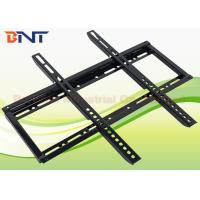 Buy cheap 400 * 400 mm 26 -  55 LCD / LED TV Mount Bracket with Spray coating Surface from wholesalers