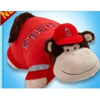 Buy cheap Plush Monkey-Pillow pet from wholesalers