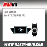 Buy cheap 2 din dvd factory car multimedia navigation for BMW X1 ( 2009-2014 ) touch screen car radio dvd player usb sd slot from wholesalers