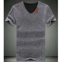 Buy cheap men's embroidered cotton t-shirt from wholesalers