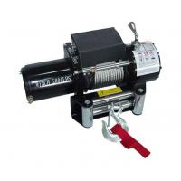 Buy cheap 4x4 winch 4500lbs electric winch from wholesalers
